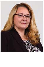 Photo of Karen Jenkins, MD