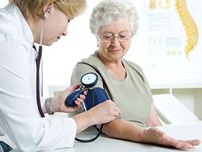 Cardiac Age Screenings